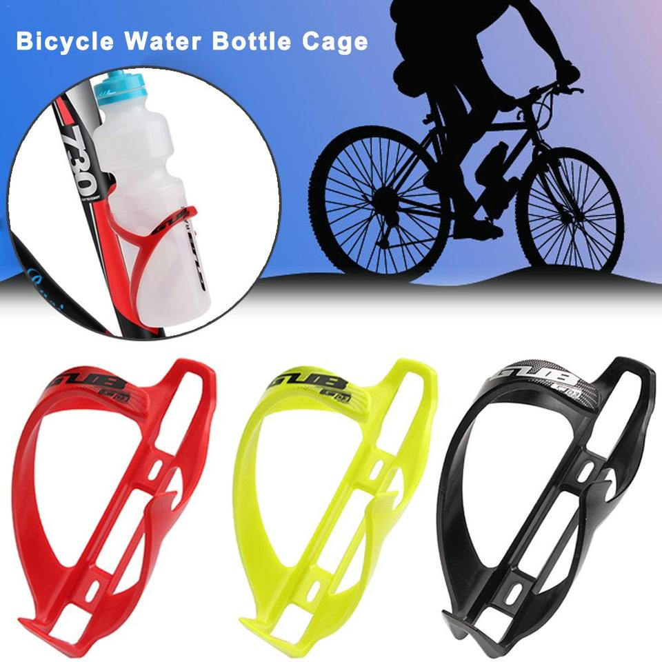 Mountain Road Bike Water Bottle Holder Glass Fiber Bicycle Rack Cage Lightweight