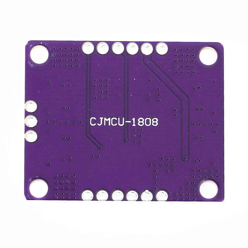 PCM1808 24Bit مكبر للصوت الصوت ستيريو ADC واحدة نهاية التناظرية لاعب فك مجلس