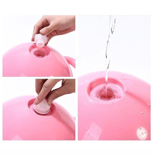 Water-filled Kettlebell 4
