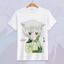 Японская аниме камизама любовь косплей футболка камисама Кисс Томоэ mi zu ki летняя футболка momozoono Nanami Топ Футболка костюм футболки