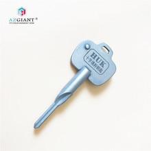 Herramientas de suministros de cerrajero, cierre automático de llave de relleno de Cruz HUK Original