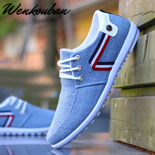2020 Men Casual Shoes Mens Canvas Shoes For Men Fashion Flats Brand Fashion Sneakers Men Trainers Loafers Zapatos De Hombre