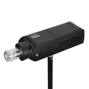 Image 2 - 永諾 YN200 TTL HSS 2.4 グラム 200 ワットのリチウム電池 Usb タイプ C 、互換 YN560 TX (II) /YN560 TX プロ/YN862 用