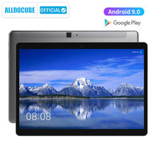 Alldocube IPlay10 Pro 10.1 Inci Wifi Tablet Android 9.0 MT8163 Quad Core 1200*1920 IPS Tablet PC Ram 3GB ROM 32GB HDMI OTG(China)