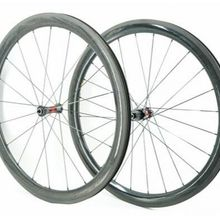 Tubeless Wheelset Rim-Brake Farsports Clincher Kaze DT240S Without Carbon Exp-Hub Outer-Holes