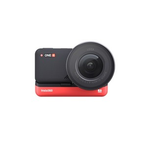 Image 2 - Insta360 ONE R 360 Action Camera,with Flowstate Stabilization,5.7K Video Real Time WiFi Transfer Action Camera Insta360 ONE X