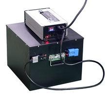 Аккумуляторная батарея lifepo4 72 в 100 Ач для системы хранения