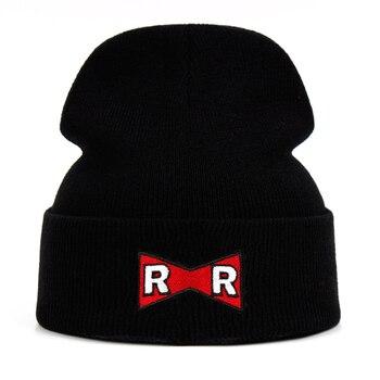 Bonnet RR Ruban Rouge 1