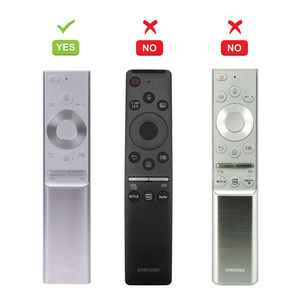 Image 2 - Covers for samsung qled tv smart bluetooth remote control BN59 01270A BN59 01265A BN59 01291A SIKAI Case Shockproof Anti Slip