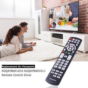 Image 3 - ユニバーサル 3Dテレビリモコンの交換パナソニックN2QAYB001010 N2QAYB000842 N2QAYB000840 N2QAYB001011 リモコン