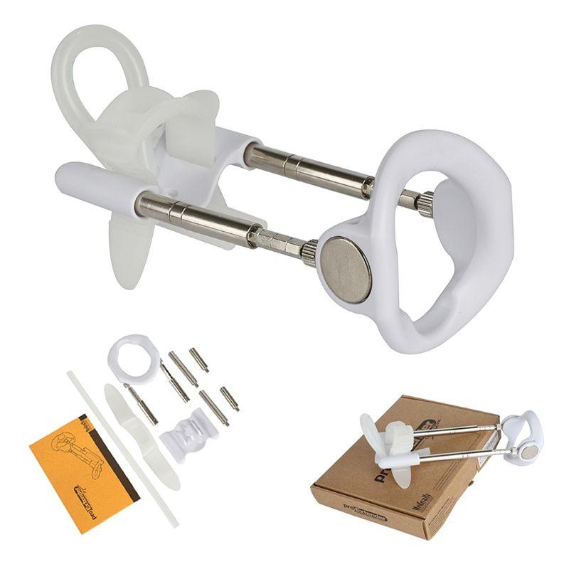 Male Penis Extender Enlargement System Enlarger Stretcher Enhancer Enhancement