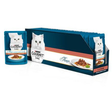 Home& Garden Pet Products Cat Supplies Cat Wet Food Gourmet 320454084