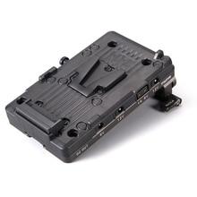 Tilta TA BTP2 V G V Mount Batterij Plaat 15Mm Lws Staaf Adapter Voor Aandrijven Bmpcc 4K 6K Camera Kooi accessoires
