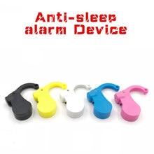 Bezpieczne urządzenie samochodowe zapobiegający zaśnięciu kierowcy senny sygnał alarmowy śpiące przypomnienie dla kierowca samochodu, aby zachować czujność akcesoriów samochodowych