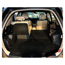 lsrtw2017 for kia sportage leather car trunk mat cargo liner 2005 2006 2007 2008 2009 2010 rug carpet interior accessories jazznights youn sun nah elbphilharmonie hamburg