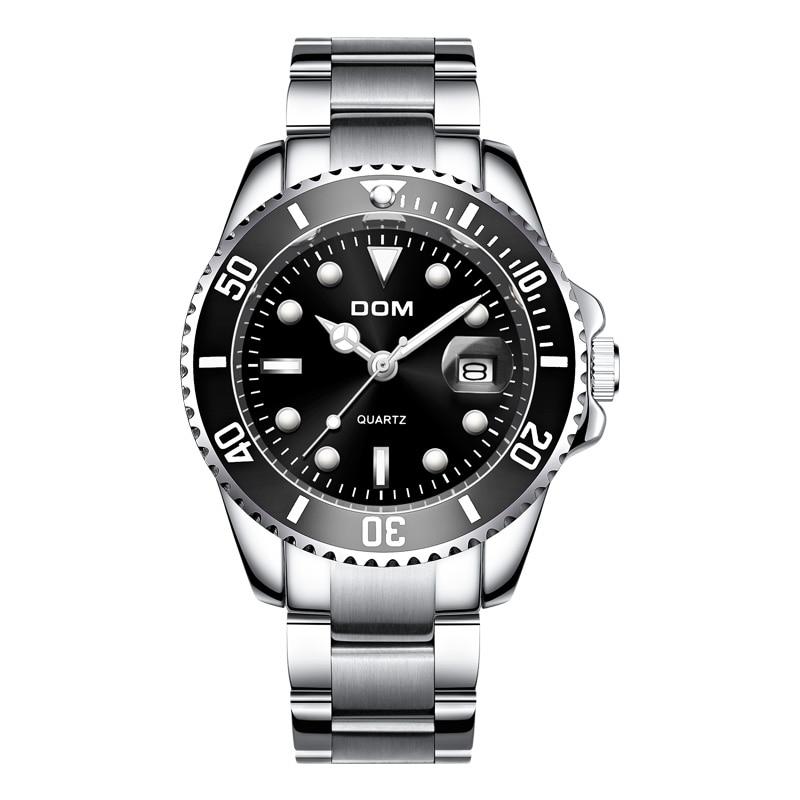 שעון גברים  Relogio Masculino 3