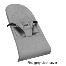 Chair-Cover Cradle Comfort Rocking Sleepy Baby Bed Artifact Can-Sit-Lying-Spare-Cloth
