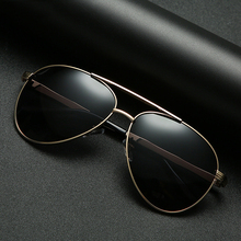 Sunglasses for Men Polarized Zonnebril Heren Luxury Brand Fashion Zonnebrillen T