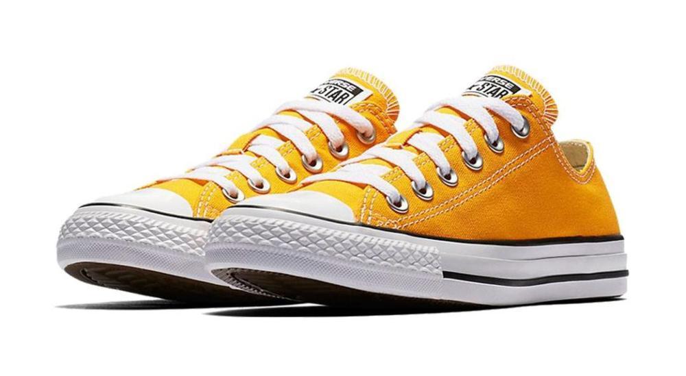 Оригинальный converser зажимы Taylor All Star сезонные Цвет с низким берцем обувь для мужчин и женщин, унисекс, Скейтбординг Спортивная парусиновая об...