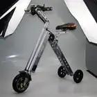 Ховерборд 6,5 дюймов электрические скутеры черный с розовым 2 колесами самобалансирующийся скутер электронная доска Интеллектуальный балан... - 3