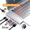 Simple Box-Silver