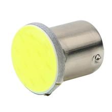 1157 Авто COB светодиодный указатель поворота светильник резервная лампочка стоп-сигнал