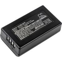 NEWEST | Battery For GE MAC 400,MAC 600,MAC C3