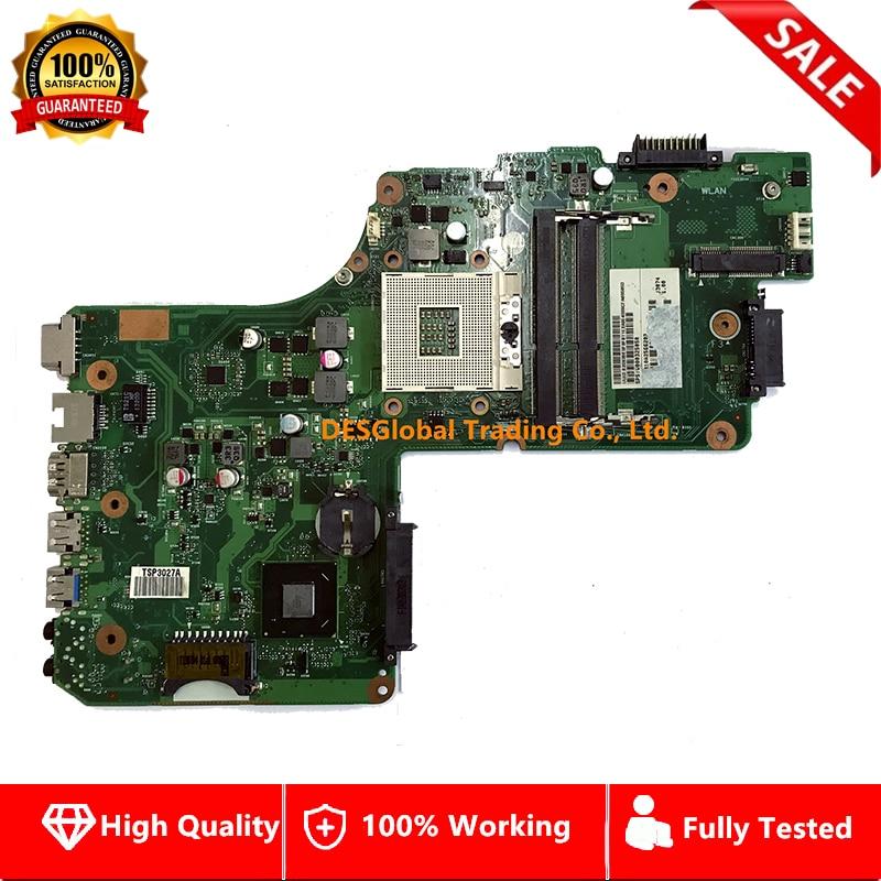Toshiba C55-B C55D-B C55T-B C55DT-B Motherboard K000891450