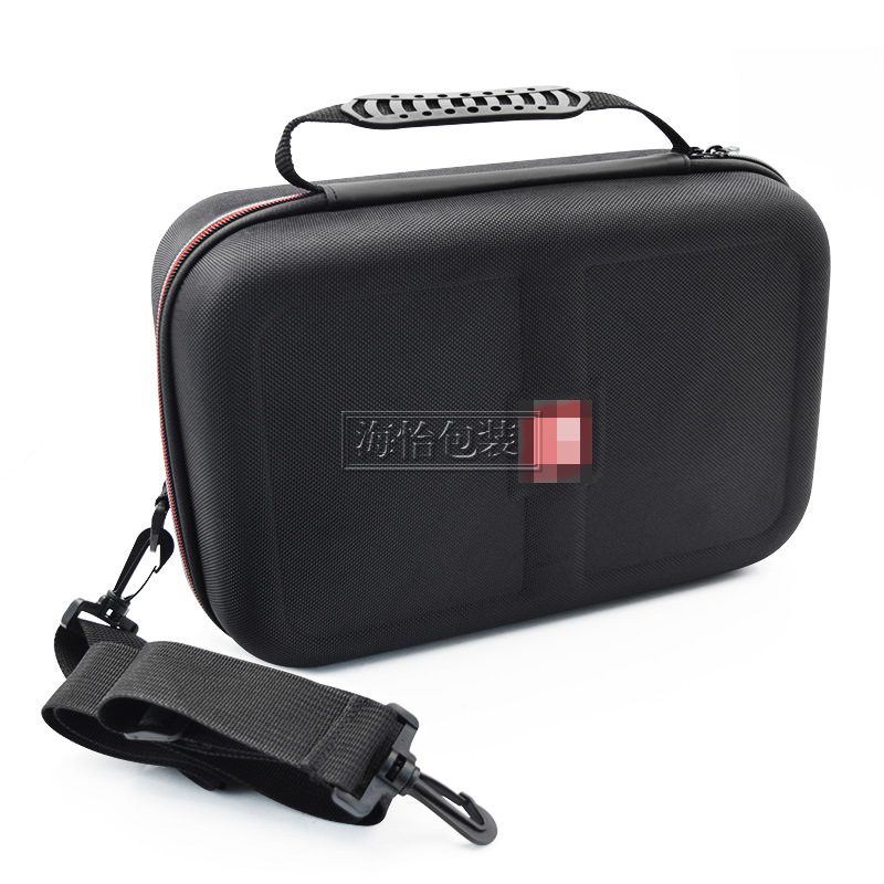 Wholesale Switch Mainframe Protective Bag Nintendo Switch Hard Packet Bao Shock-resistant Anti-Pressure Protective Bag And Shoul