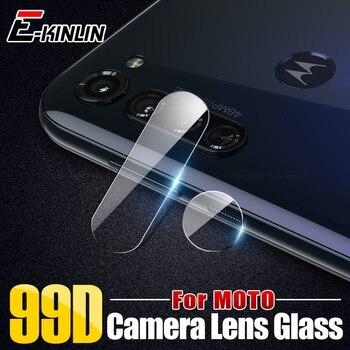 Перейти на Алиэкспресс и купить Прозрачная задняя защитная пленка для объектива камеры Защитная пленка для Motorola Moto G Pro Stylus Power