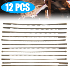 12PCS 127mm Wire Saw...