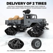 480P tout-terrain RC camion