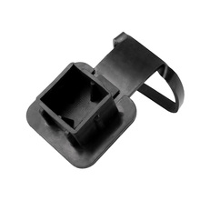 Tube-Cap Protector-Insert Hitch-Cover Car-Accessories Jeep Chevrolet Receivers Trailer