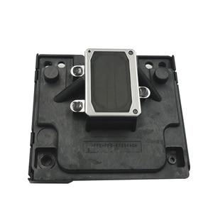 Image 5 - F169030 F181010 Printhead Print Head for Epson CX3700 ME2 ME200 TX300 TX105 TX100 C79 C91 T20 T26 T27 TX106 TX109 TX119 TX219