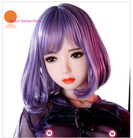 100CM Sex Doll Full TPE with Skeleton Adult Sex Toy Vagina&Anal&Oral&Breast Sex Support Love Doll Realistic Sex Doll for Man