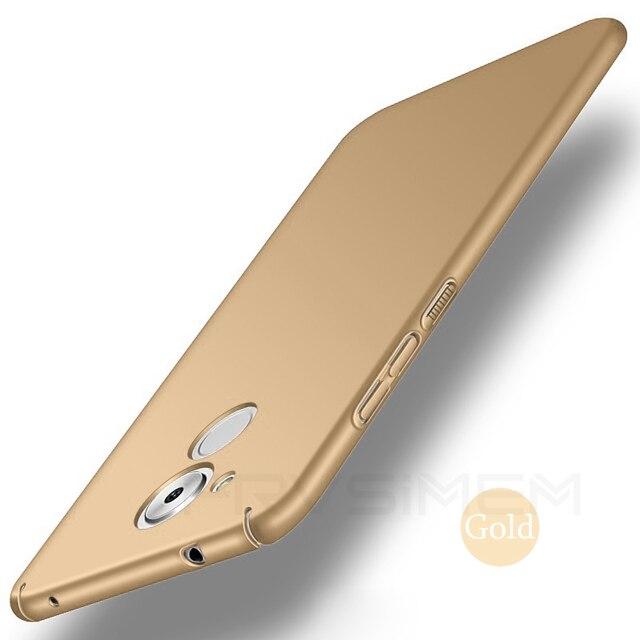 Case Hard Pc Voor Huawei Honor 6C Pro 6A 6X 7X 8 Lite 9 10 10i 20 Pro 9X 8S 8X 8A 8C 7A 7C 7S Full Body Cover Matte Telefoon Gevallen