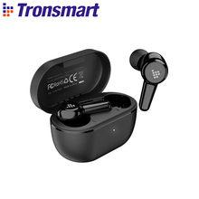 наушники беспроводной Tronsmart Apollo Air Bluetooth 5.2, TWS+ наушники с активным шумоподавлением и aptX, QualcommChip,6 mics