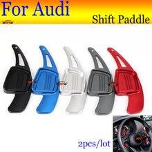 Автомобильный переключатель рулевого колеса удлинитель для audi
