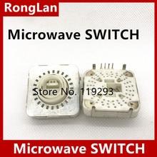 [BELLA] four à micro ondes contrôleur principal ceinture carrée pressoir interrupteur 24 vitesses rotatif en continu codage potentiomètre vieux stock