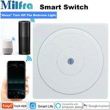 Умный переключатель milfra wifi нейтральный провод требуемый