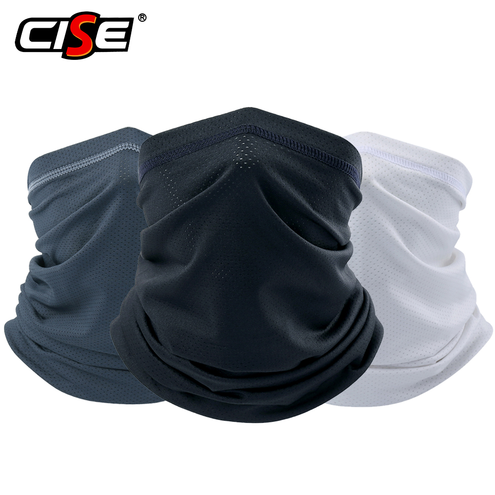 Summer Protection Cooling Neck Gaiter,Face Cover Soft Breathable Tube Scarf for Sun Dust Wind Men Women Gifts