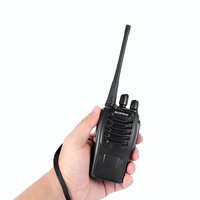 2pcs baofeng bf 888s 2pcs-Baofeng BF-888S שני הדרך Talkie Walkie רדיו ניידת UHF 400-470MHz 16CH-VOX רדיו FM ????? Baofeng-888s טוקי ???? (3)