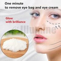 One Minute Remove Pouch Eye Cream Repair Wrinkle Tight Eye Cream 1kg