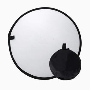 Image 2 - 5 en 1 photographie réflecteur réflecteurs de lumière pour photographie Photo réflecteur pliable translucide, argent, or, blanc, noir