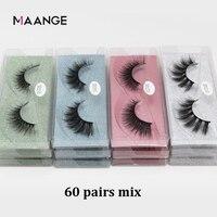 60 Pairs 7112 Mix