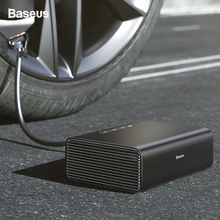 Baseus 12V Mini Car Air Compressor Tire Inflatable Pump For Portable Inflator Electric Intelligent Tyre