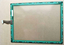 Original high quality 10.4 inch 7 wire touch screen N010-0551-T625 N010-0551-T627 Industrial Medical equipment touch screen(China)