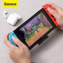 Przełącznik Baseus Bluetooth 4.2 Audio USB C nadajnik z adapterem do przełącznika Nintendo Lite PS4 krótki czas oczekiwania typ C Adapter bezprzewodowy