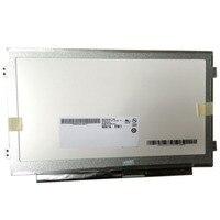 10.1 inch B101AW06 V.0 V.1 fit M101NWT2 R5 BA101WS1 100 LTN101NT05 LTN101NT08 N101L6 L0D N101LGE L41 B101AW02 1024X600 SLIM|Tablet LCDs & Panels|   -