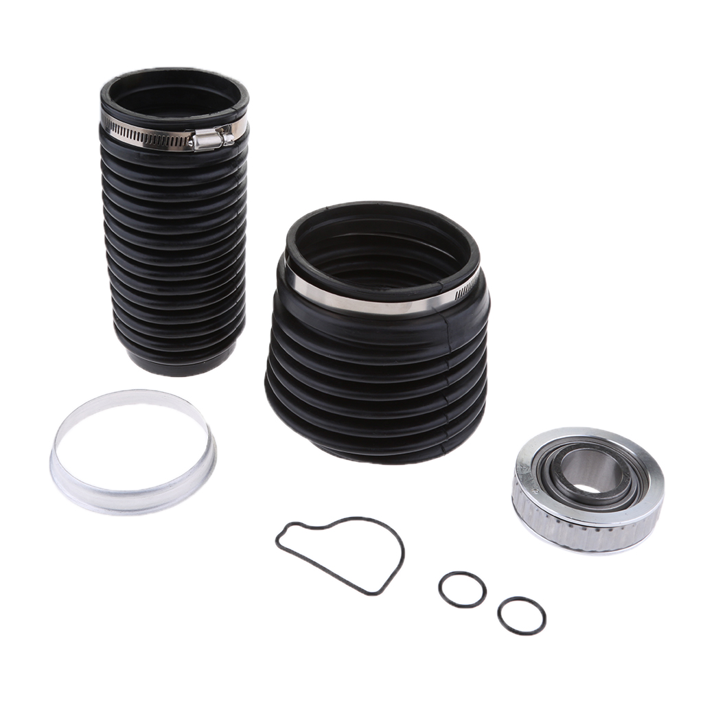 1 Set Boat Transom Seal Replacement Kit For Volvo Penta SX Drives 3854127 3850426 3853807 3852560 Boat Accessories Marine